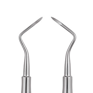 Root Tip Pick Heidbrink No. EHB2/EHB3 GDC