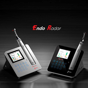 Woodpecker Endo Radar Endo Motor With Apex Locator