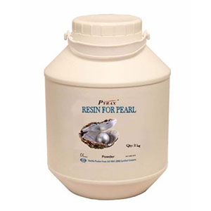 Acrylic-Denture-Base-Powder-for-Pearl-Making Pyrax
