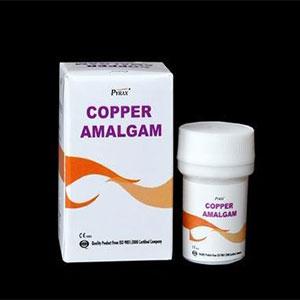 Copper-Amalgam Pyrax