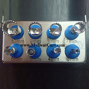 GDC Trephine Kit
