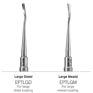 GDC Proxitip Large Distal and Large Mesial Luxating Hybrids